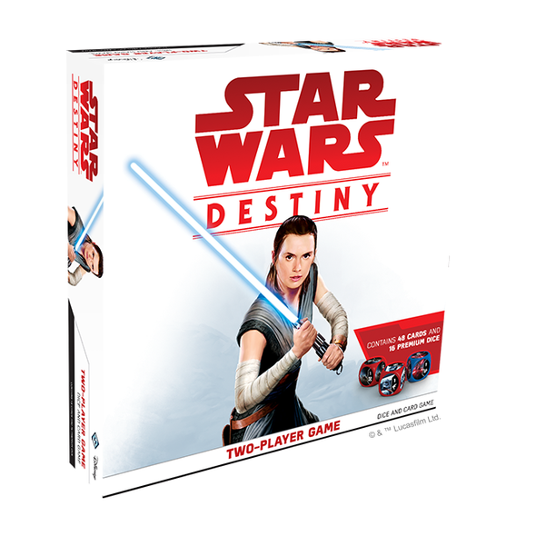 Star Wars Destiny - Two-Player Starter Game