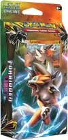 Forbidden Light - Theme Deck