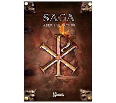 SAGA Aetius & Arthur Supplement