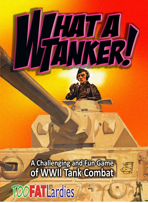 What a Tanker Rulebook