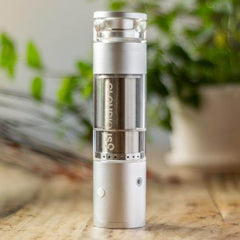 Hydrology 9 Vaporizer -  Unique Vaping Experience