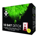 Rescue Detox Permanent 10-Day Detox