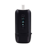 DaVinci Ascent Vaporizer Black Stealth