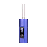 Arizer Solo 2  Blue Controls