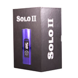 Arizer Solo 2 Blue Box