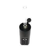 Arizer Solo Portable Vaporizer Black