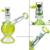 Slyme Egg Style Oil Rig