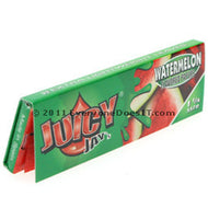 Flavoured Rolling Papers Regular Size Watermelon Single Pack