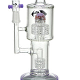 Bent Neck Diablo Trophy Oil Rig