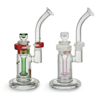 Showerhead Disc Bubbler
