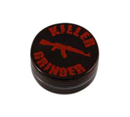 Killer Herb Grinder 2 part