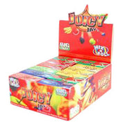 Juicy Jay's Big Size Rolls Mix-n-Roll 24 Fruit Rolls CA