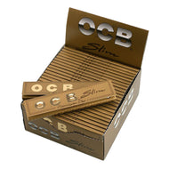 Rolling Papers King Size Slim Premium Oro