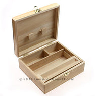 Buy Wooden Rolling Box CA