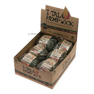 I-TAL Hemp Wicks CA Canada