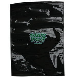 Baggie Black Extra Large 10 Pack