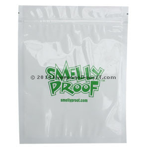 Baggie White Medium 25 Pack