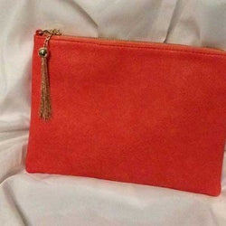 Messenger Clutch