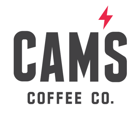 Bring Cam's Coffee To Your Business