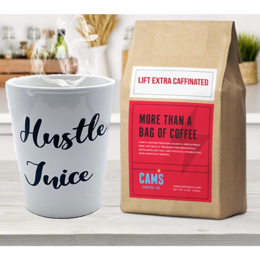 Hustle and Flow-Cam's Coffee Co.-Cam's Coffee Co.
