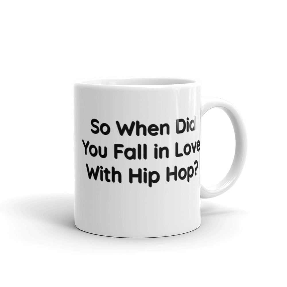 Ode to Hip Hop