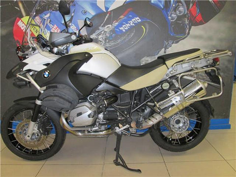 2013 BMW GS1200 Adventure