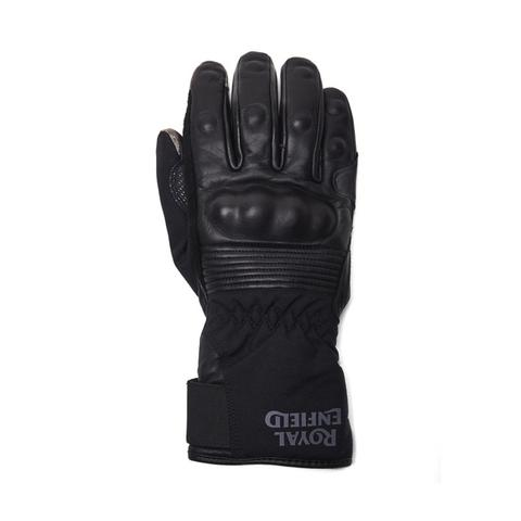 WR LONG LEATHER GLOVES