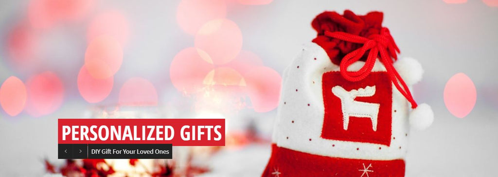 3 Reasons That Make Personalized Gifts Great