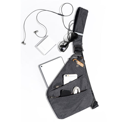 Anti-theft Men's Crossbody Bag,,[tags] - DeliteShopping