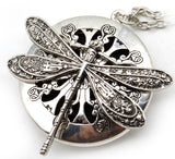Aromatherapy Jewelry Essential Oil Diffuser Necklace,,[tags] - DeliteShopping