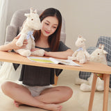 Adorable Giraffe Stuffed Plush Toys For Kids 22/35/55cm,Home Decorators,[tags] - DeliteShopping