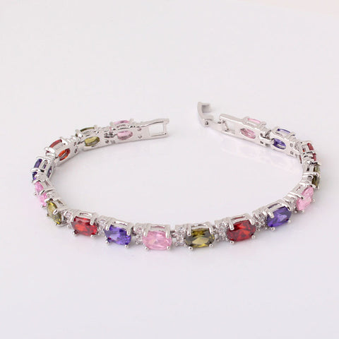 Luxury Bangles Jewelry Suitable For Gift,,[tags] - DeliteShopping