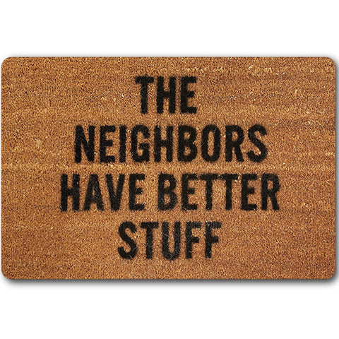 Creative Doormat (Style 1),,[tags] - DeliteShopping
