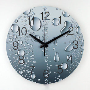 Designer Modern Silent Wall Clock,Home Decorators,[tags] - DeliteShopping