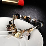 Vintage Boho Plants Beads Charm Bracelets For Women,,[tags] - DeliteShopping
