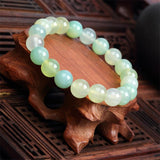 Healing & Balance Natural Stone Beads Buddha Yoga Bracelet For Women,,[tags] - DeliteShopping