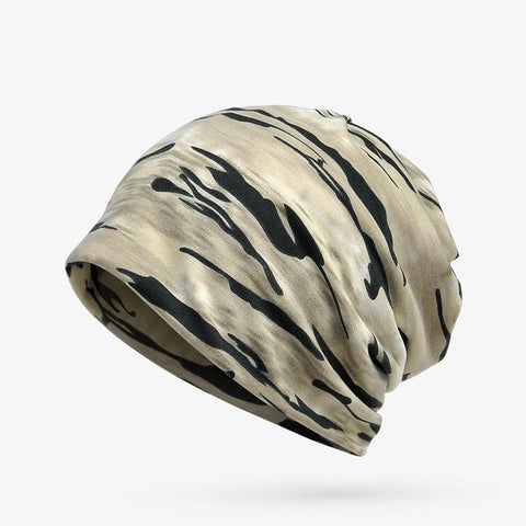 3 in 1 Unisex Summer Autumn Hats For Men Women Camouflage Style Beanies Hat Scarf Face Mask,,[tags] - DeliteShopping