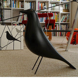 Minimalism Resin Bird Figurine Statue Office Home Ornaments,Home Decorators,[tags] - DeliteShopping