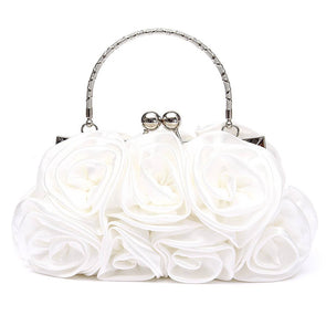 Popular Elegant Floral Clutch Bag For Women,,[tags] - DeliteShopping