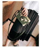 Vintage Retro Style Top Quality Clutch Handbags Shoulder Bag,,[tags] - DeliteShopping