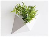 Minimalism Hanging Vase Decorative Small Plant Pot,Home Decorators,[tags] - DeliteShopping