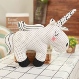 Polar Bear Rabbit Unicorn Cushion Pillow Stuffed Toy Nordic Kids Room Decor,Home Decorators,[tags] - DeliteShopping