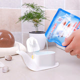Creative Hand Sanitizer Lotion Shampoo Bottle Bathroom Accessories,Home Decorators,[tags] - DeliteShopping