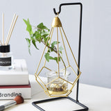 Handmade Nordic Style Geometric Candle Holder,Home Decorators,[tags] - DeliteShopping