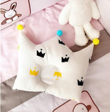 Nordic Style Decorative Crown Cushion Pillows For Living Room Baby Kids Bedroom,,[tags] - DeliteShopping