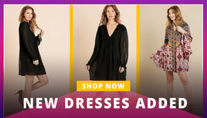 New Dresses Added BGG FASHION
