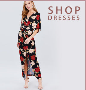 Shop Dresses - BGG FASHION