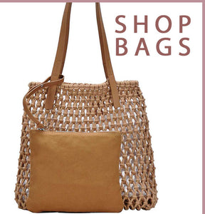 Shop Hand Bags - BGG FASHION