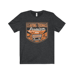 """Leaving Thomas"" Radio T"