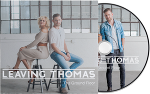 """The Ground Floor"" by Leaving Thomas 